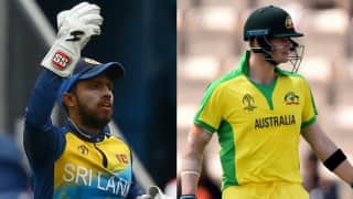 AUS vs SL, Match 7, Cricket World Cup 2019 Warm-up, LIVE streaming: Teams, time in IST and where to watch on TV and online in India